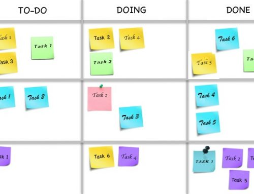 Task Board – a Great Task Management Tool for Projects